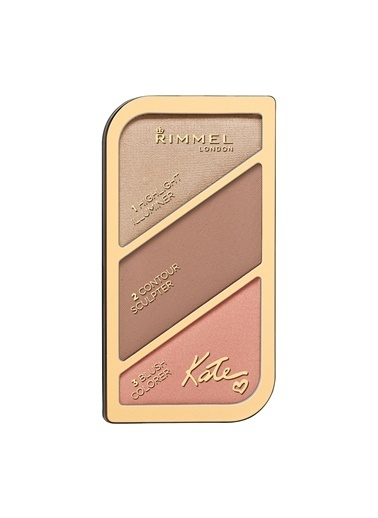 Rimmel London Kate Sculpting & Highlighting Kit Bronz -Rimmel London